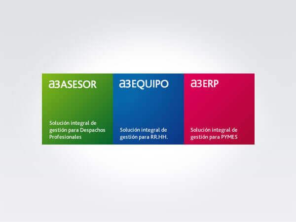 Informatica Ibiza Comercio A3erp