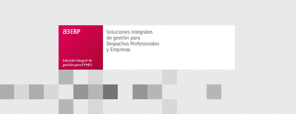 Informatica Ibiza Comercio A3erp Big